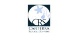 Canberra refugee
