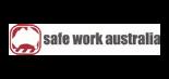 Safe work aus