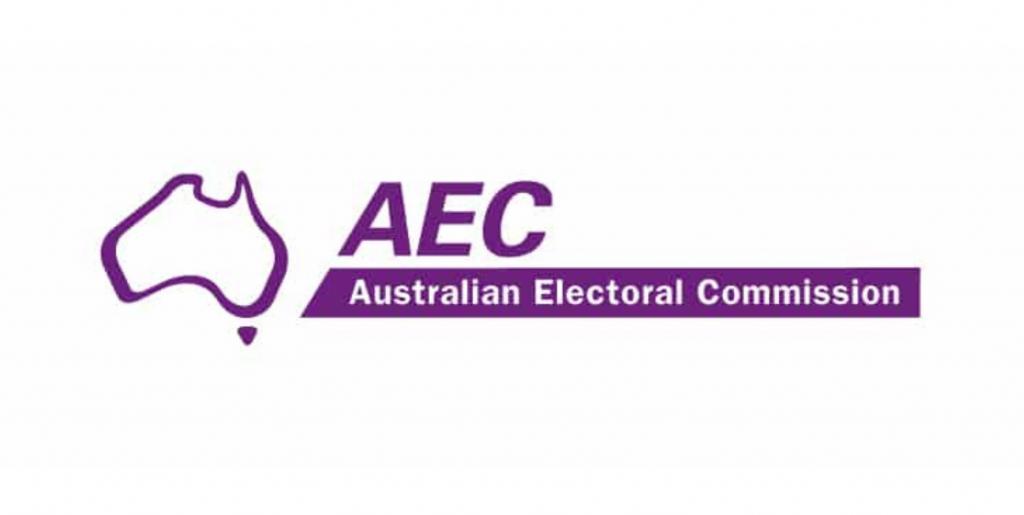 Australian Electoral Commission (AEC)
