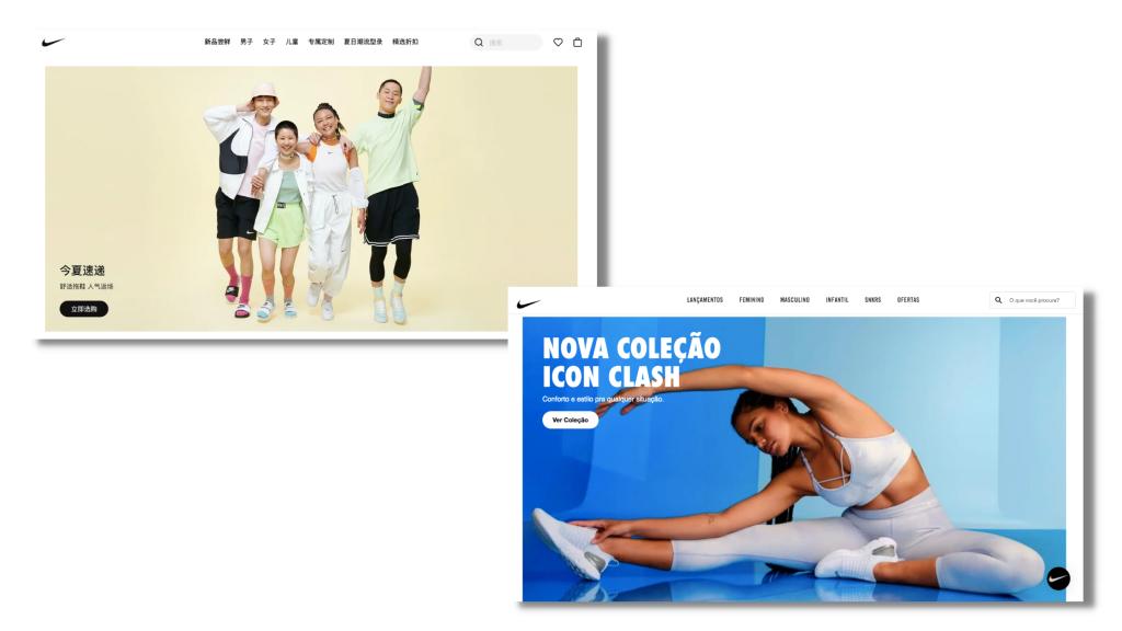 Ethnolink-sports-lifestyle-website-translation