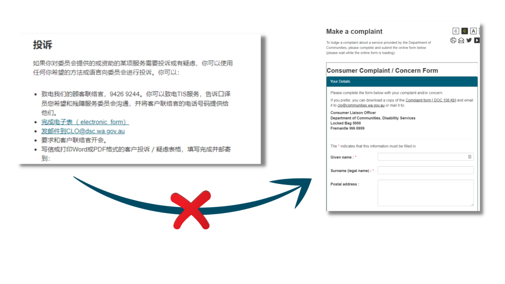 Ethnolink-consumer-complaint-website-translation